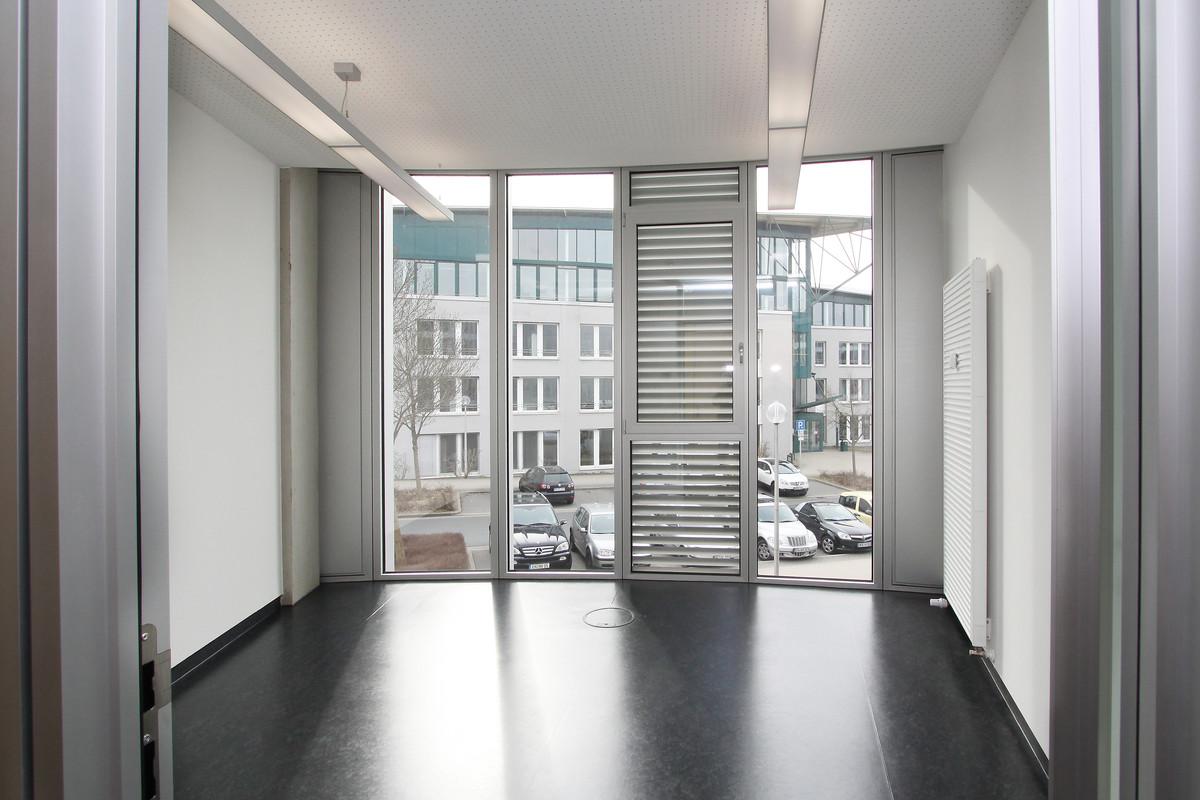 Büroraum :: ZBZ Witten